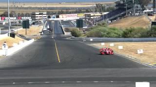 2015 verizon indycar series gopro grand prix of sonoma race highlights