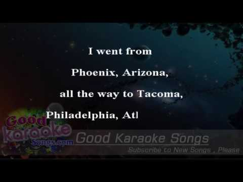 Rock 'N Me -  Steve Miller Band (Lyrics karaoke)...