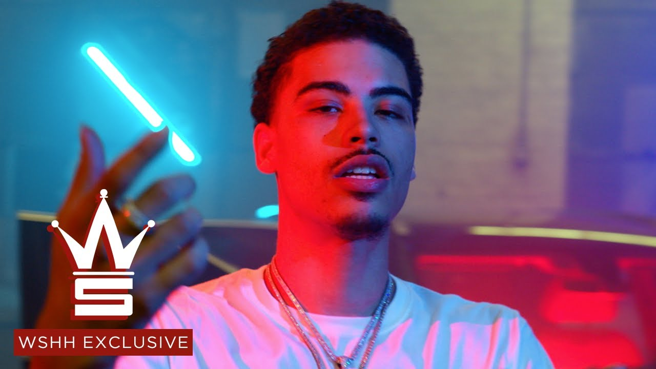 "Jay Critch - ""Mighty Ducks"" (Official Music Video - WSHH Exclusive)"