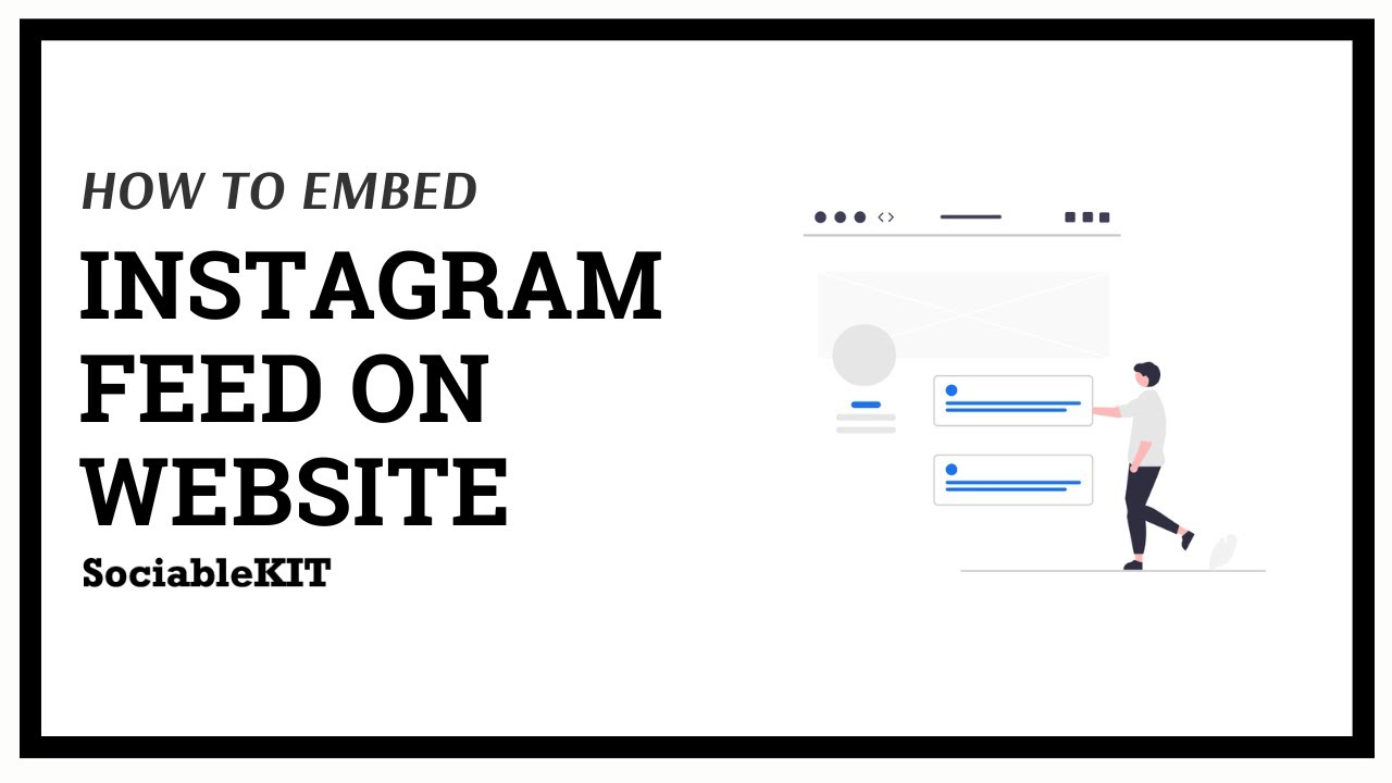 How To Display Instagram Feed On Website Using PHP?