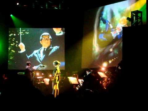 VIDEO GAMES LIVE SÃO PAULO 2011 Parte 5