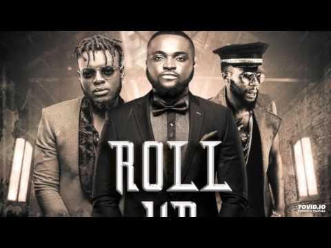 Yung L, Endia & Au-Pro – Roll Little