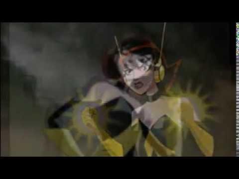 The wasp marvel sexy