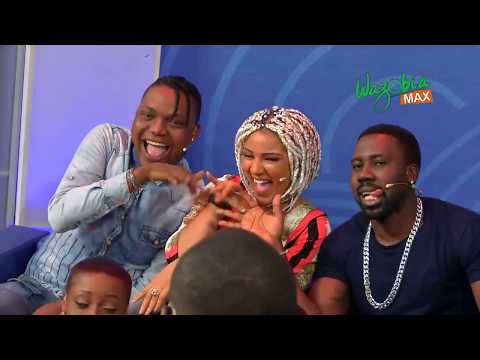 K peace , Kemi SmallzZ, Edewor , Gifty, Lessi Peter, DonFlexx  on THE OGBONGE SHOW