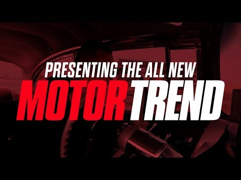 Motor Trend Group — The Largest Automotive Media Brand In The World