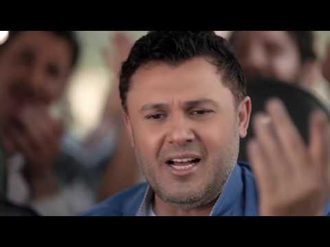 Rabih El Asmar - Albi Dab [Official Music Video] (2018) / ربيع الأسمر - قلبي داب
