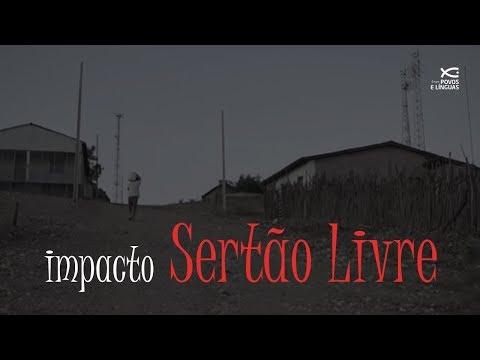 Documentário Sertão Livre