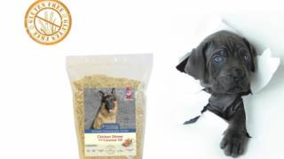 dog food - cooked dog food recipe(dog food - easy homemade dog food meal. top 10 dog foods for health: what is the best dog food brand? TRAPPED INSIDE A DOUBLE DECKER DOG FOOD ..., 2017-03-03T06:52:32.000Z)