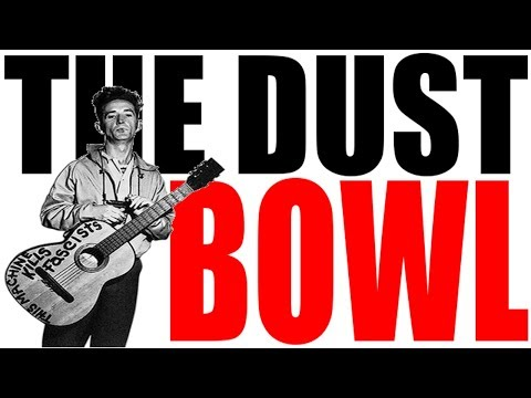 The Dust Bowl Explained: US History Review
