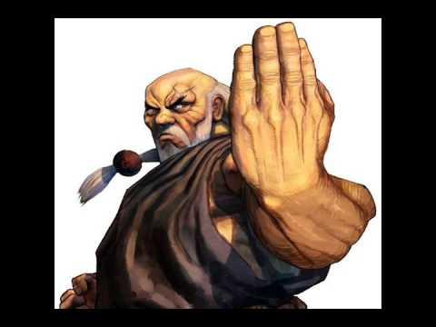 Akuma(Gouki) Gouken, Ryu Tribute