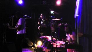 Aleh Ferreira - Sou do Bem - London 08/2013 Hootananny Brixton