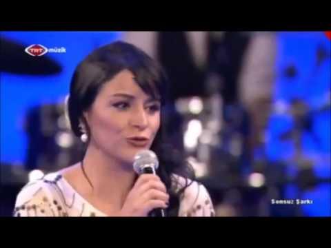 Zara & Serkan Çağrı ''Konuşsana Birtanem'' [SONSUZ ŞARKI]