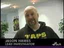 Jason Hawes (From Ghost Hunters) Q&A (Part 3)