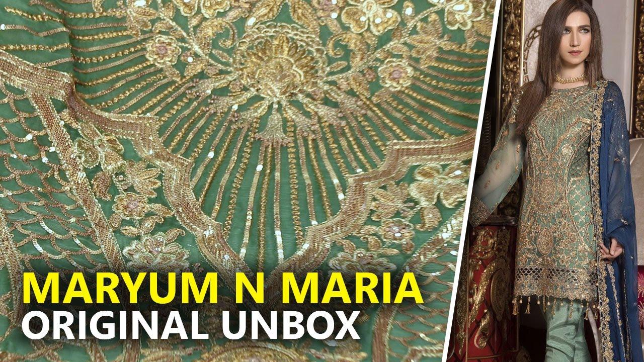 13d72efedd Maryum N Maria Freesia 2019 - Unbox Star Dust FMM-601 - Sara Clothes Try on  Hual