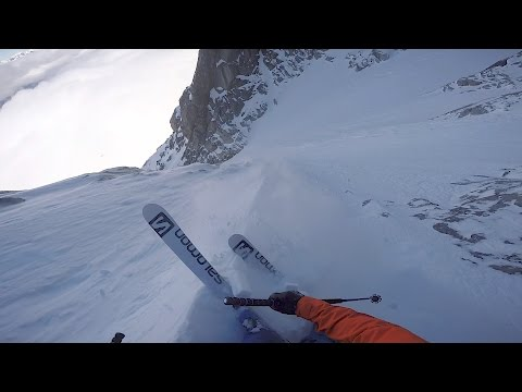 50° NORTH [Episode 5] The Steep Turn