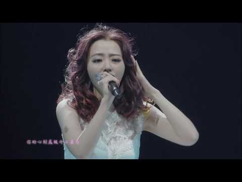 張靚穎Jane Zhang【畫心II/Painted Heart II】(2015 Bang the World巡迴演唱會 -北京站/Beijing)