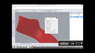 Introduction to: Rhinoceros 3D (Part 1) by Molly Reichert
