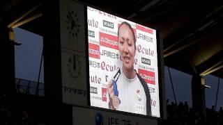 ジェフ千葉 vs コンサドーレ札幌戦 2011/7/23 19時試合開始 フクダ電子...