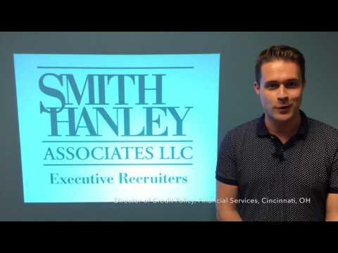 Director of Credit Policy, Financial Services, Cincinnati, OH