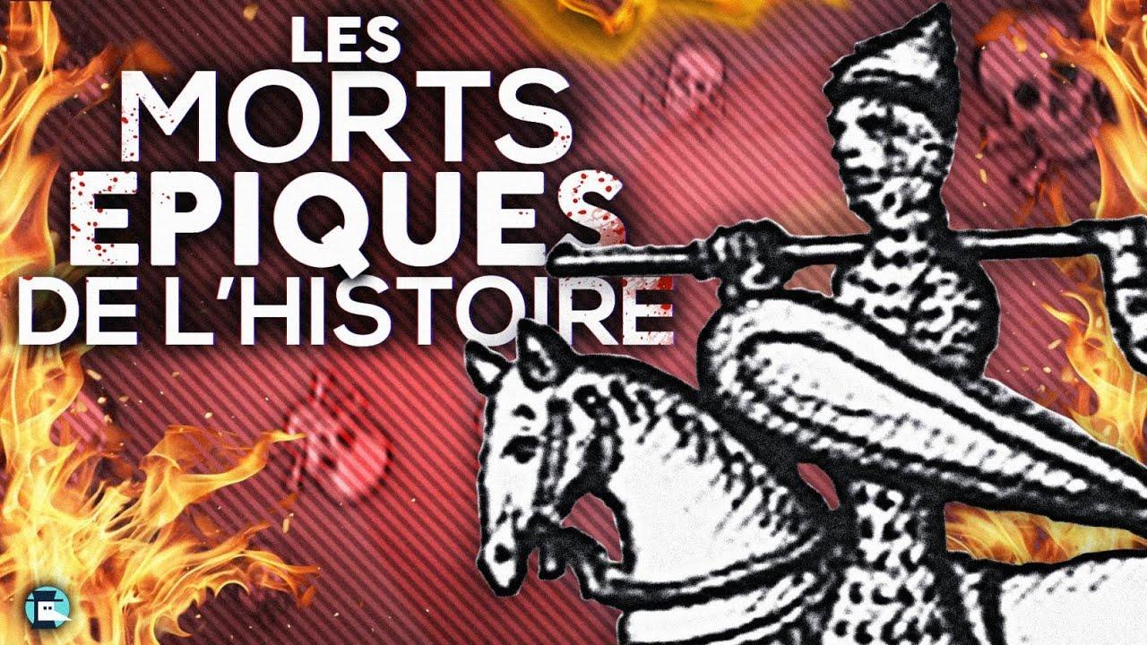 Les Morts épiques de l'Histoire : : Etienne II de Blois, le boulet…