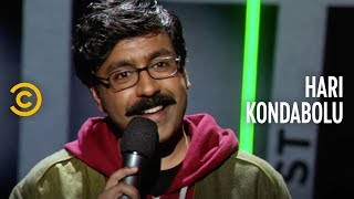 When You're the Oldest Guy at the Weezer Show - Hari Kondabolu