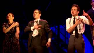 Spring Awakening Deaf West Broadway Revival
