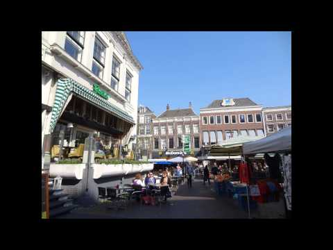 Zwolle The Netherlands part 1