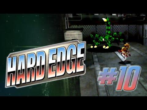 Hard Edge/T.R.A.G. #10 | DEATH BY TEENAGER thumbnail