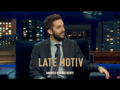 LATE MOTIV - David Broncano. Photoshop Extremo | #LateMotiv328