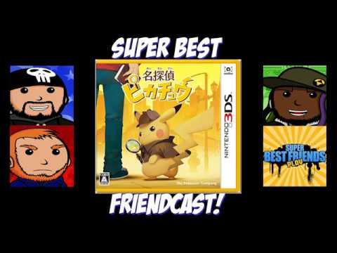 SBFC229  Detective Pikachu