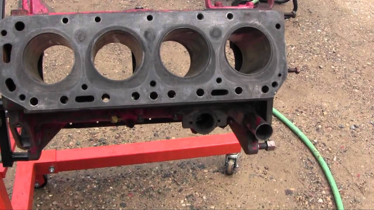 Ford Naa Tractor Parts : Ford jubilee naa tractor engine rebuild part parts an