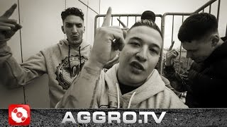 UNDACOVER FEAT RICO & FATAL - VON NEUPERLACH BIS NACH CHARLOTTENBURG (OFFICIAL HD VERSION AGGROTV)