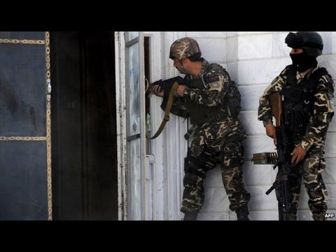 6 Afghan Force Personnel Injured | Indian Consulate Attacked In Afghanistan