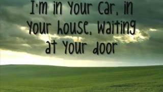 GHOST - Parachute Lyrics