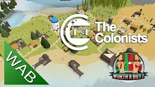 The Colonist (Early access) - Worthabuy?