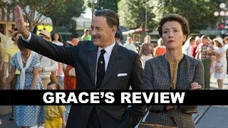 Saving Mr. Banks Movie Review : Beyond The Trailer