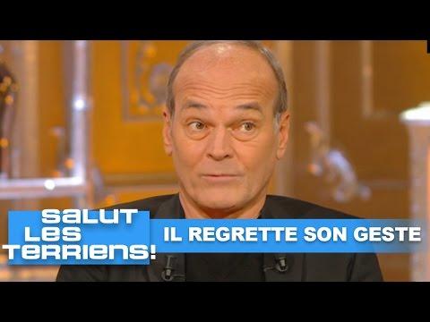 """Laurent Baffie revient sur le passage de Farid Benyettou dans """"Salut les terriens"""""""