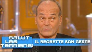 Laurent Baffie revient sur le passage de Farid Benyettou dans