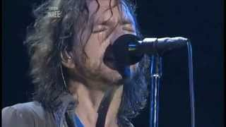 Pearl Jam - Grievance (Reading Festival, UK 2006)