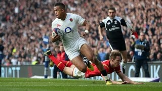 Official Extended Highlights (Worldwide) - England 25-21 Wales | RBS 6 Nations
