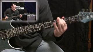 Guitar Lessons   Minor and Pentatonic Minor Scales