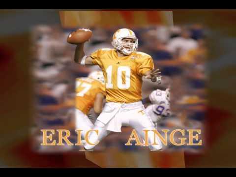Eric Ainge