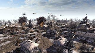 В тылу врага 2: Событие - Контрнаступление Красной армии, под Сталинградом.