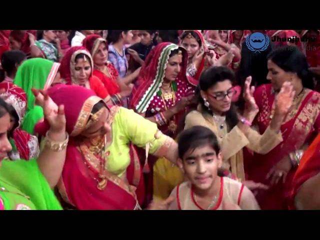 New Jhunjhunu Marriage Dance Video 2018   Marwadi Dj Song 2018   Rajasthani Video Song
