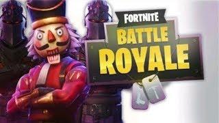 Fortnite battle royale Tactical Shotgun Challenge Dutch