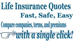 Life Insurance For Seniors Quotes
