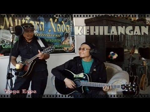 KEHILANGAN [Rhoma Irama] Akustik Dangdut by RhenKosh & Yoga Espe