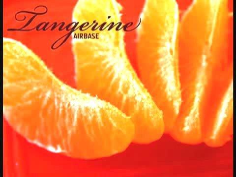 Airbase - Tangerine