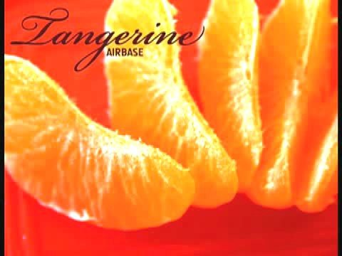 Airbase  Tangerine