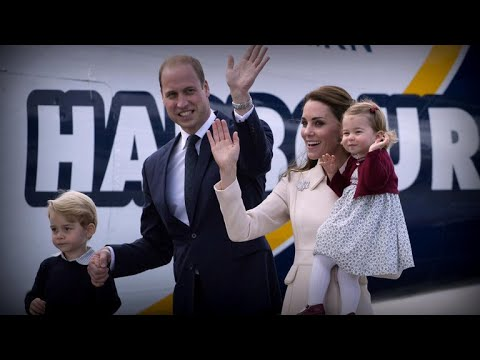 Princess Kate expecting third child with Prince William